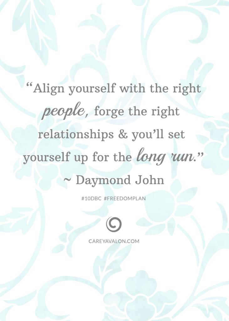 daymond john quote